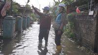 PLN Imbau Masyarakat Lakukan Pengamanan Kelistrikan saat Banjir