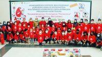 Penatalaksanaan Penanganan Thalassemia di RSDI Banjarbaru