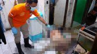 Temuan Mayat di Banjarbaru, Diduga Akibat Asma dan Jantung