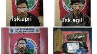 Tiga Pekerja di Gudang Tahu Pak Ziki Diamankan Satresnarkoba Polres Banjarbaru