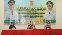 Uji Kompetensi Jobfit Pimpinan di Banjarbaru, Walikota Minta Peserta Serius