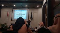 BNN Banjarbaru Gandeng Insan Media Wujudkan Kota Tanggap Ancaman Narkoba