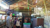 HRP Warga Guntung Payung Nekat Gantung Diri di Kandang Ayam