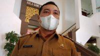 Menunggu Keputusan Pusat, Walikota Banjarbaru Berharap Level PPKM Bisa Turun