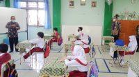 PTM di Banjarbaru Dimulai Minggu Depan