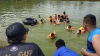 Seorang Laki-laki Ditemukan Tak Bernyawa di Kolam Lapangan Golf Swargaloka