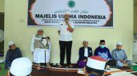 Syukuran di Kantor Baru Sekretariat MUI Kota Banjarbaru